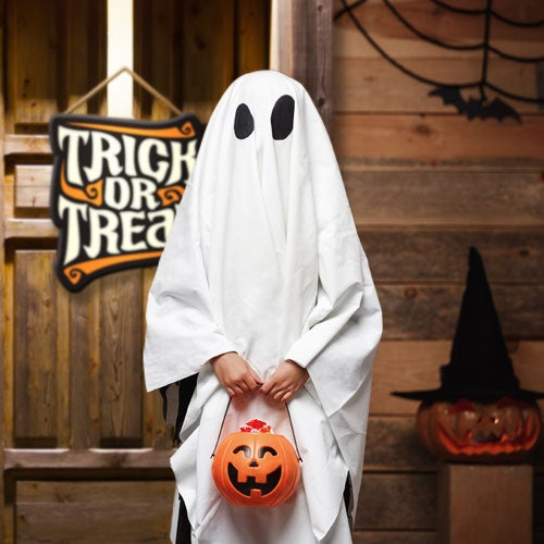 A record 157 million Americans will celebrate Halloween this year. What about ...