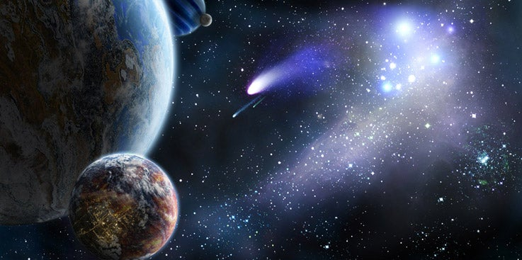 Is There Life on Other Worlds? | AF Blog | Amazing Facts