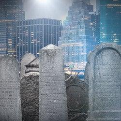 New York City's Grave Problem