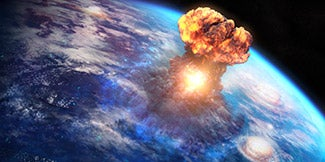 Nuclear End-Time Apocalypse?