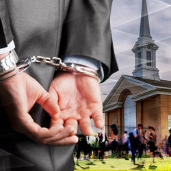 Open Church, Go to Jail?