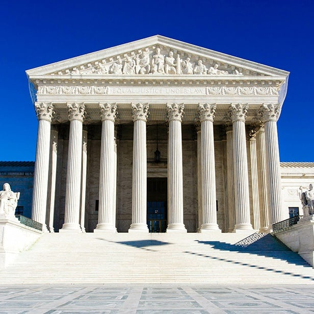 Supreme Court's Turndown Offers Glimpse into Future
