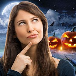 It's almost impossible to avoid Halloween. But Christians can use this time ...