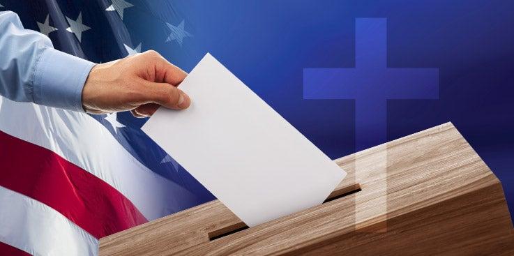 Should a Christian Vote?