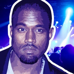 Rapper and celebrity Kanye West has announced that he'll only sing gospel-themed ...