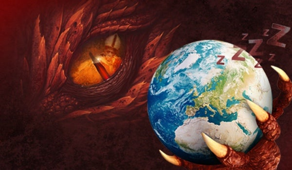 Watch The Agenda of the Beast Advances While the World Sleeps