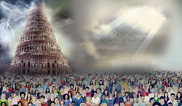 Watch A Sign of the End: Reversing the Curse of Babel