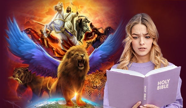 Watch Panorama of Prophecy: Opening Eyes to God's Truth!