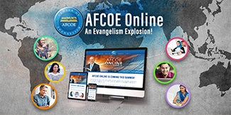 AFCOE Online — An Evang...