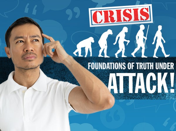 Watch Warning: Foundations of Truth Under Attack!