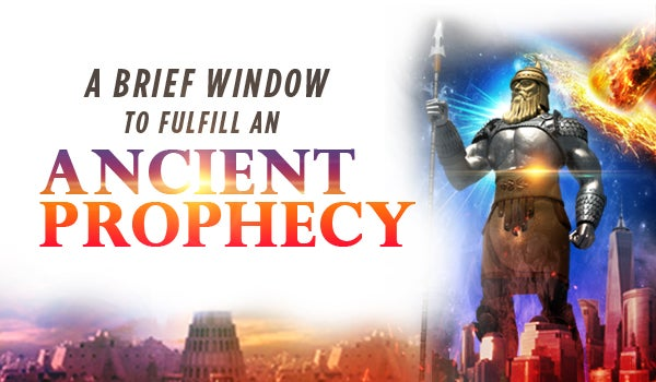 Watch A Brief Window to Fulfill an Ancient Prophecy