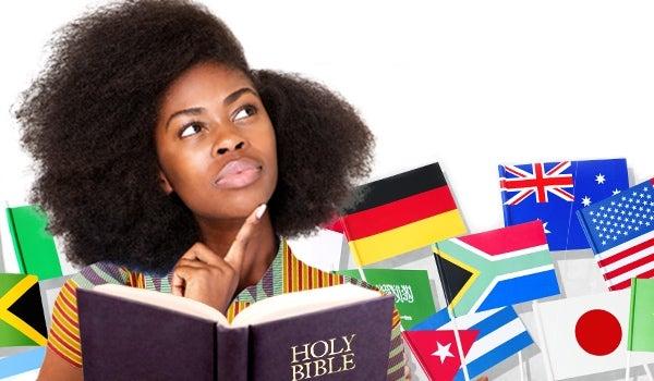 Watch Sending the Gospel Global