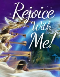 Rejoice With Me!