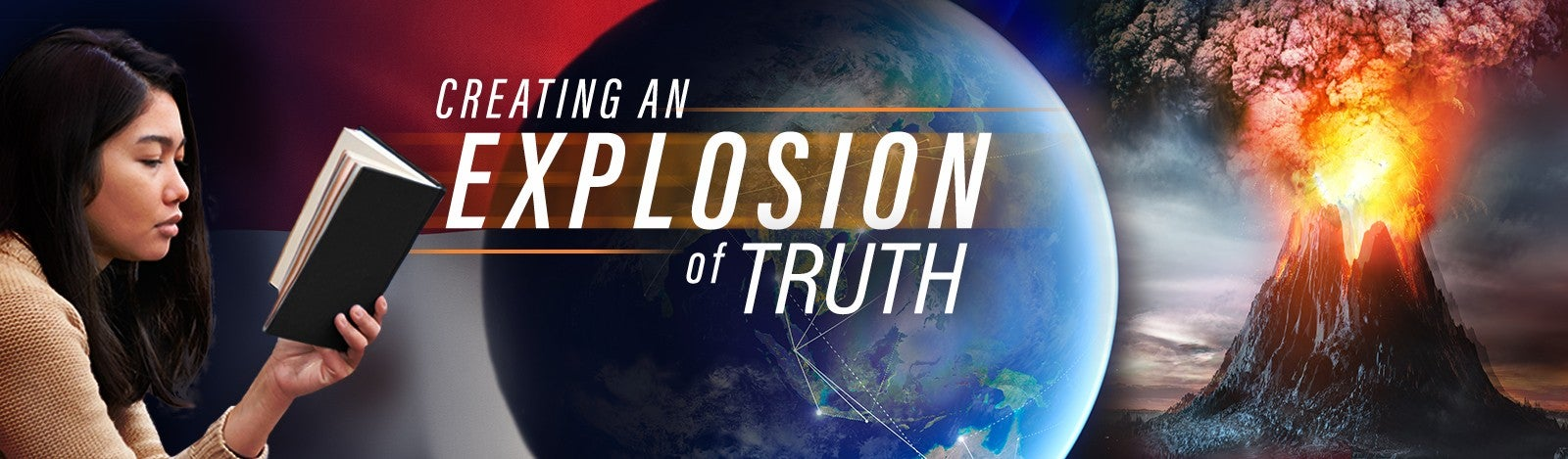 Explosion of Truth