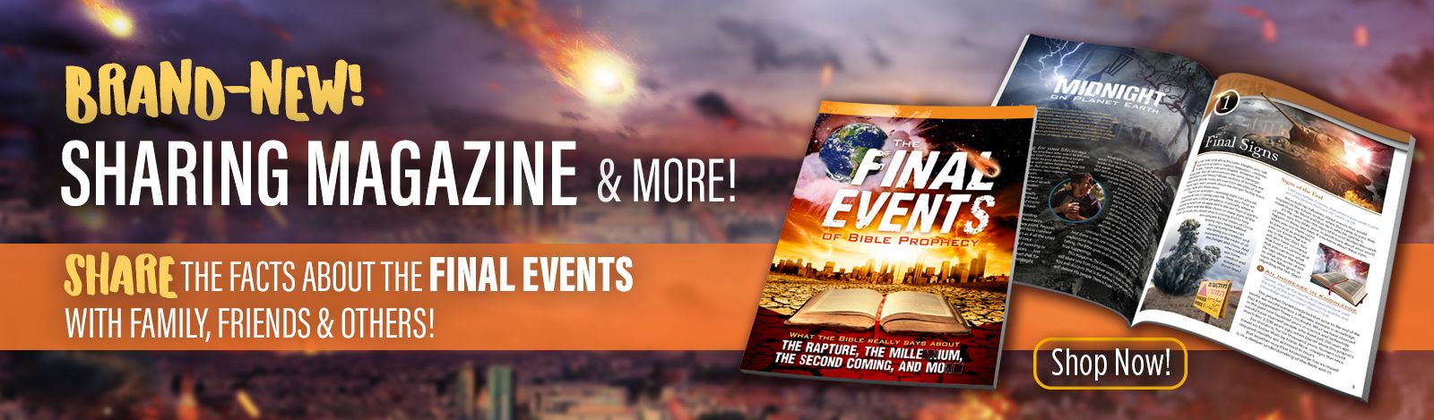 Final Events Magazine