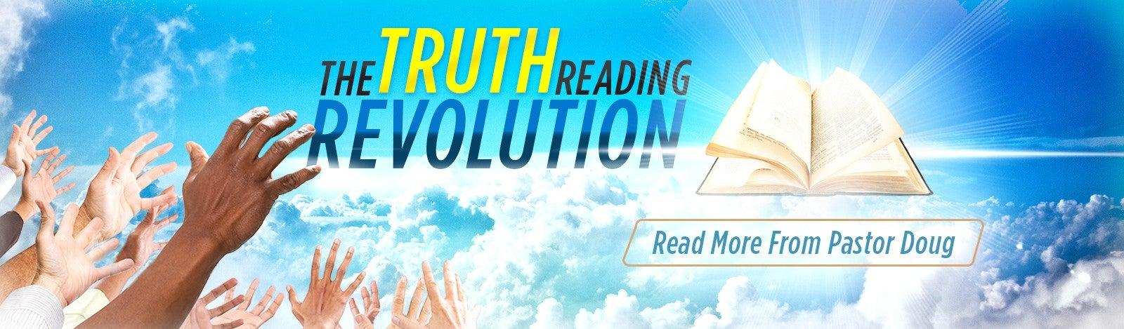 Truth Reading Revolution