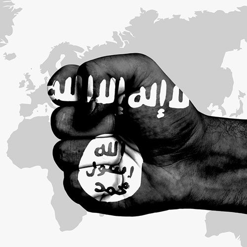 ISIS - The Islamic State