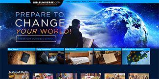BibleUniverse.com