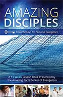 Amazing Disciples by Amazing Facts