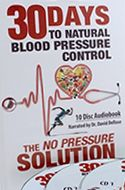 30 Days to Natural Blood Pressure Control by Dr DeRose