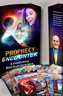 Prophecy Encounter Study Guide Boxed Set