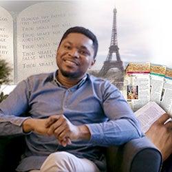 Cyril's testimony