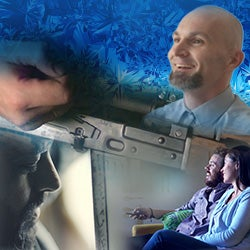 Michael Snow's testimony