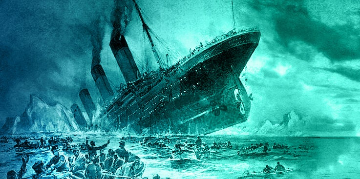 A Titanic Struggle