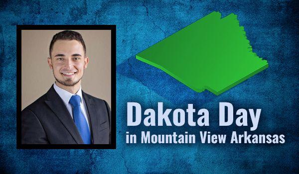 Dakota Day