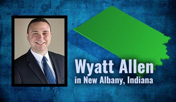 Wyatt Allen