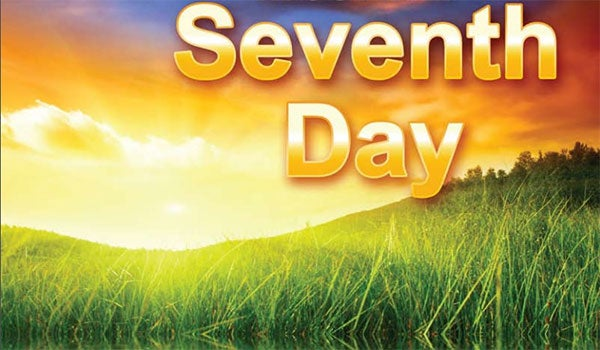7 Facts About the Seventh Day | Inside Report Magazine