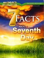 7 Facts About the Seventh Day