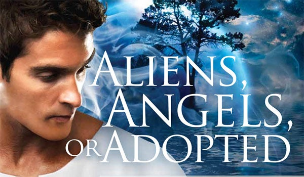Aliens, Angels, or Adopted? Who Are the Sons of God
