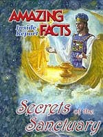 Secrets of the Sanctuary