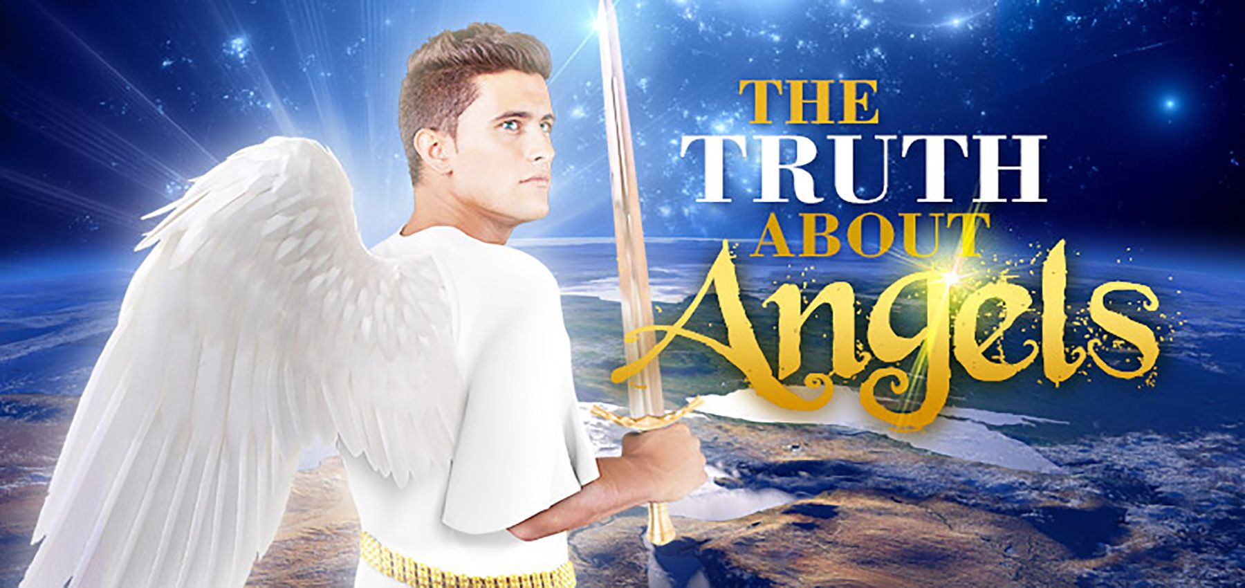The Truth About Angels | Inside Report Magazine | Amazing Facts