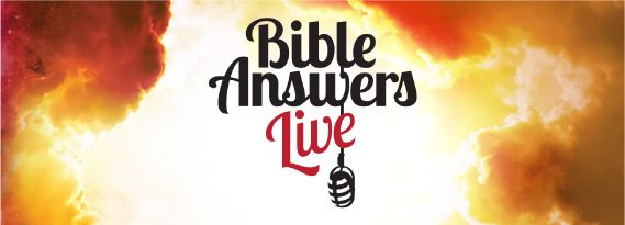 Bible Answers Live