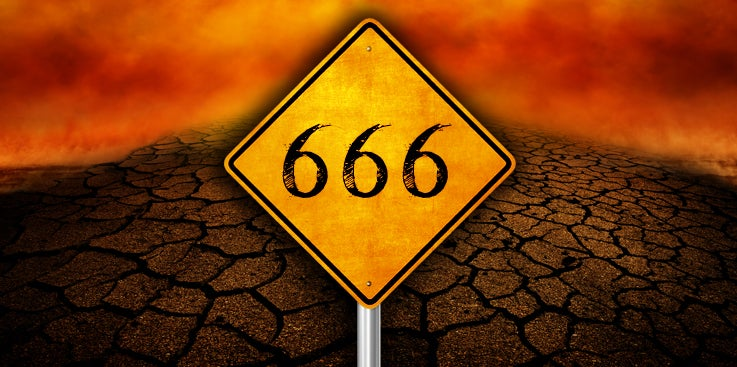 Visit and Share the New 666Truth.org