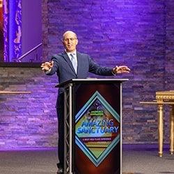 Amazing Facts' Sanctuary Event Inspires Thousands