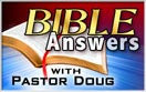 Bible Answers with Pastor Doug - Life on Other Planets