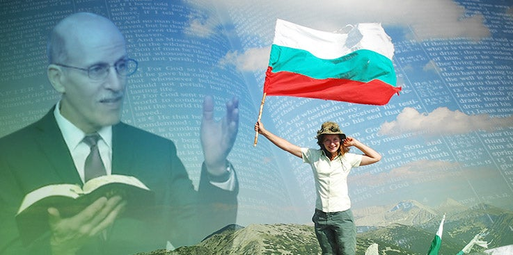 Broadcasting the Truth in Bulgaria