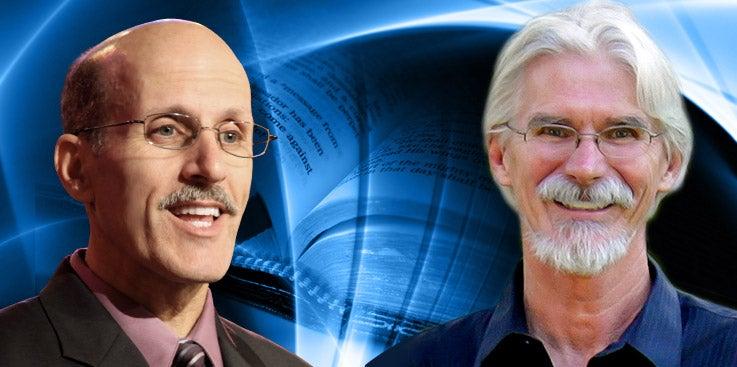 Christians and the Sabbath: An Evening with Doug Batchelor and Steve Gregg