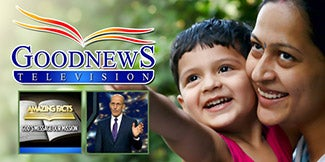 Good News Television in India