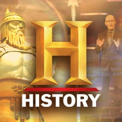 "History to Air ""Kingdoms in Time"""