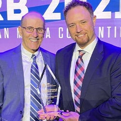 Amazing Facts International Receives Two NRB Awards
