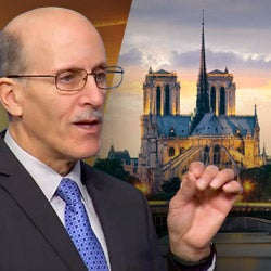 Pastor Doug to Present the Gospel in Paris