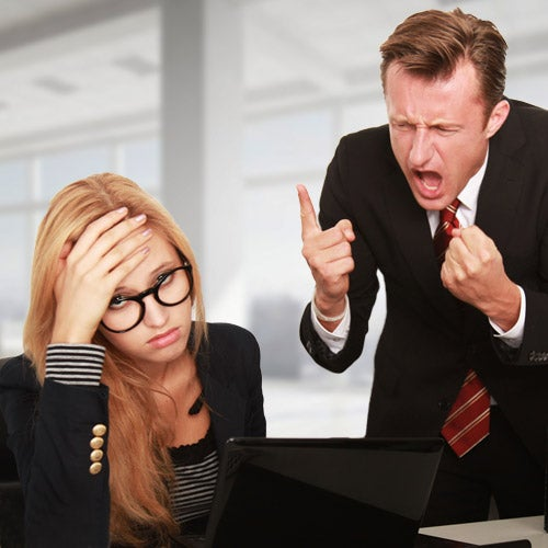 Seven Biblical Tips on Dealing with Difficult People