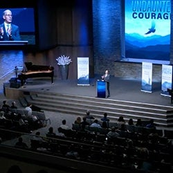 """First Amazing Facts Youth Conference, """"Undaunted Courage,"""" Boldly Raises the Gospel Standard"""