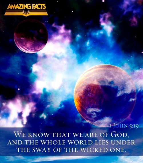 1 John 5:19
