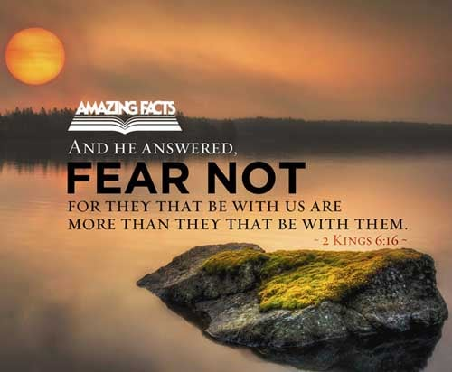 2 Kings 6:16