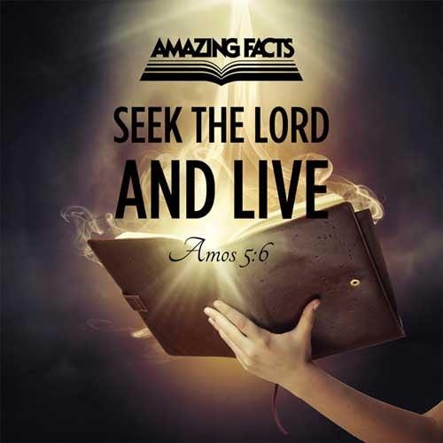 Amos 5:6